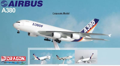airbus a380f freighter corporate release www jetcollector com