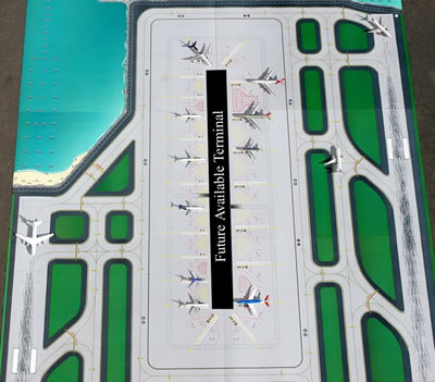Airport Mat Set Www Jetcollector Com
